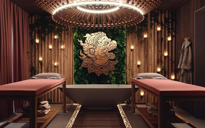 Fantastic Tips To Make Bathroom More Like A Spa
