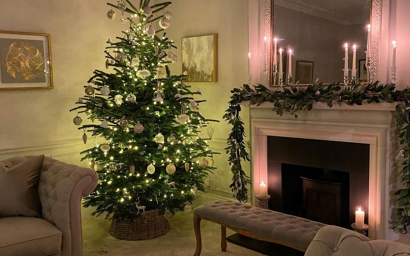 Trendiest Christmas Decor Accessories For Home Styling