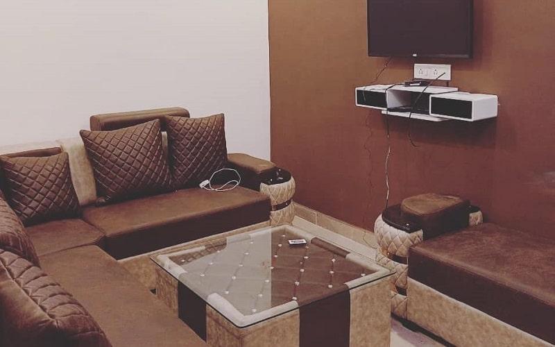 Easy Art-Deco Style Inspired Decor Ideas For Interior