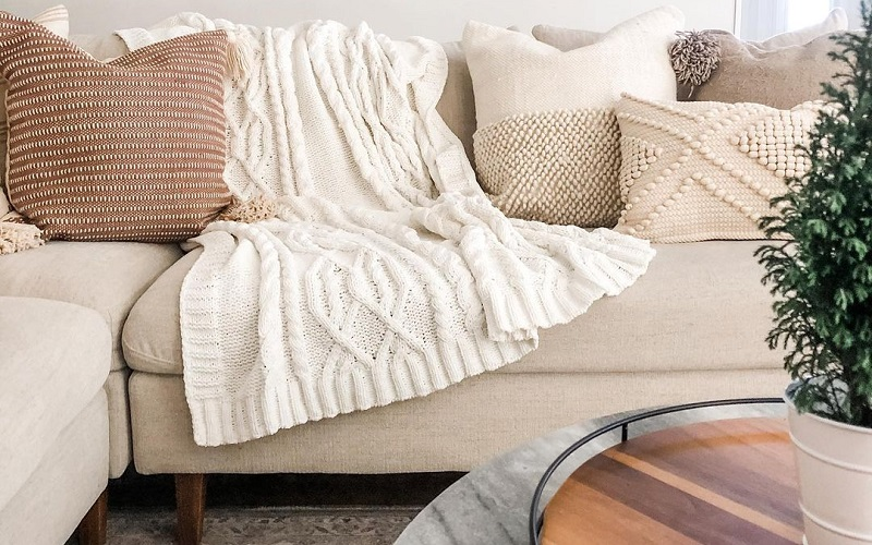 Easy Decor Tips Channel Cozy Atmosphere Of Home